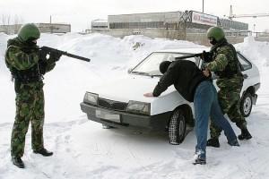 ОПГ «Кузнецкстроевские»