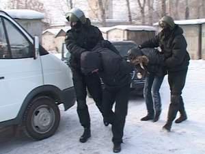 Арестован смотрящий по Липецкой области
