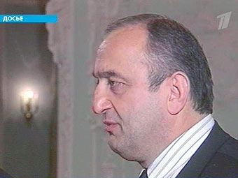 Дело убийства Отари Квантришвили