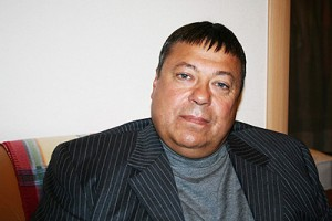 Лидер Солнцевской ОПГ Михась