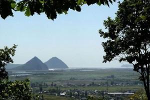 В Приморье открыт целый ряд крупных и уникальных месторождений