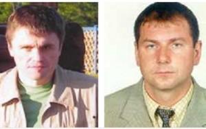 Криминальный авторитет Николай Кравченко