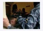 Лидер преступной группировки ранен при задержании в Алматы