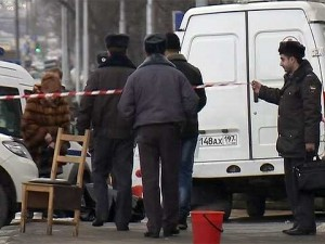 Ирина Зироян - вдова криминального авторитета была убита