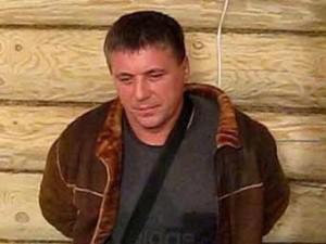 криминальный авторитет Игорь Глазнев (Вова Питерский)