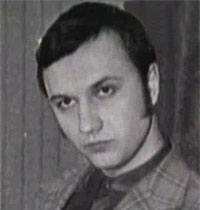 Серийный маньяк убийца Евсеев Андрей