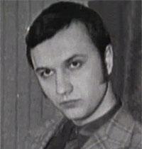 Маньяк Андрей Евсеев