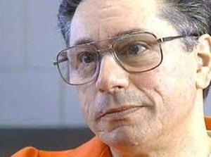 Энтони Кассо в тюрьме