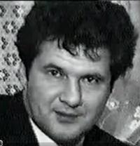 Александр Маслов, лидер «Волговской» организованной преступной группировки