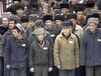 В мордовском Дубравлаге религии равны