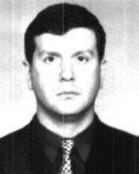 Предприниматель Дмитрий Галиев.