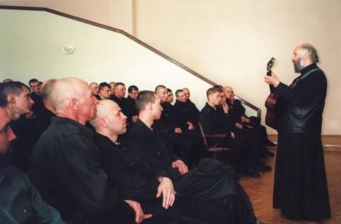 9 сентября делегация Духовного управления мусульман Республики Мордовия под руководством заместителя муфтия Камиля Бадретдинова посетила одну из мордовских колоний