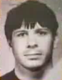 Гарри Купеев, лидер «Купеевской» организованной преступной группировки