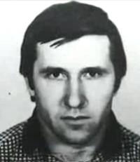 Владимир Вдовин, лидер «Напарниковской» организованной преступной группировки