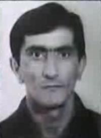 Владимир Карапетян, один из лидеров «Волговской» организованной преступной группировки