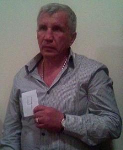 Вор в законе Сергей Лысенко - Лера Сумской