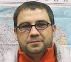 Вор в законе Вадим Сабреков