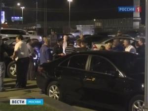 """Один из задержанных - экс-президент сочинской """"Жемчужины"""""""