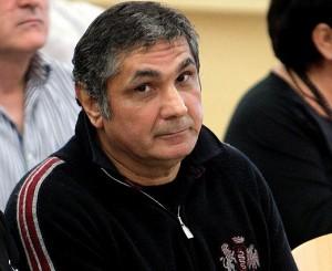 Вора в законе Шакро-Молодого экстрадируют в Россию