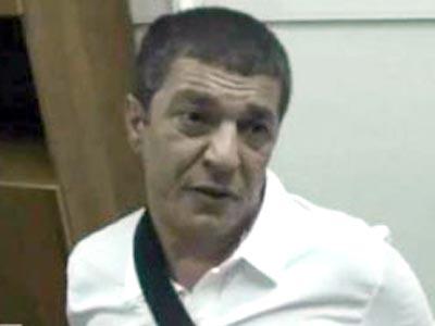 В Москве задержан вор в законе Камо Горьковский