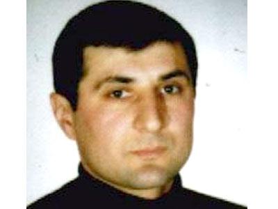 В Киеве задержан авторитетный вор в законе