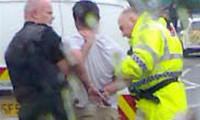 Задержаны криминальные авторитеты «Партос» и «Боря-овца»