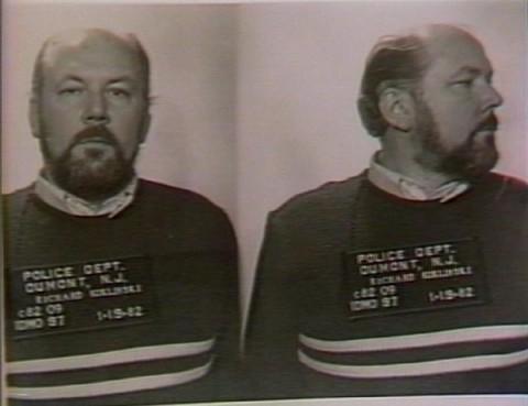 Ричард Куклинский в тюрьме