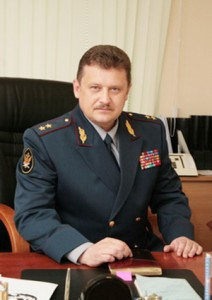 Эдуард Петрухин, замдиректора ФСИН