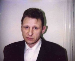Вор в законе Сергей Волков