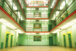 Глданская тюрьма №8, Тбилиси