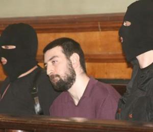 Криминальный авторитет Вато Кипиани