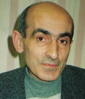 Вор в законе Темури Мирзоев, возможный преемник Деда Хасана