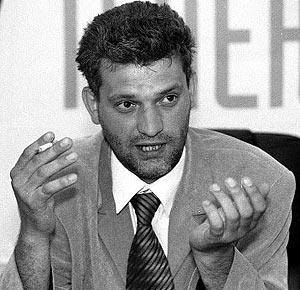 После убийства главного редактора «ТО» Алексея Сидорова публиковалась версия о возможной причастности к преступлению Игоря Филиппова — человека, не славившегося выдержкой и здравомыслием