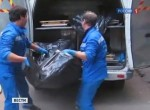 Криминальный авторитет застрелен в подмосковье