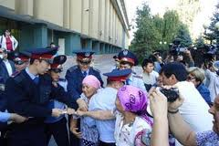 Женщины в криминальном мире Казахстана