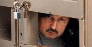 Криминальный авторитет тамбовской ОПГ Барсуков-Кумарин