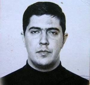 Вор в законе Жора Ташкентский