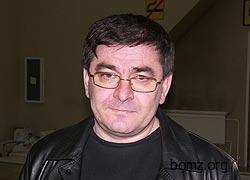 Кутаисский вор в законе Мераб Чеишвили