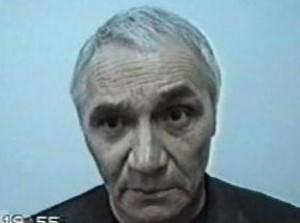 «Вор в законе» Владимир Волков - Волчок