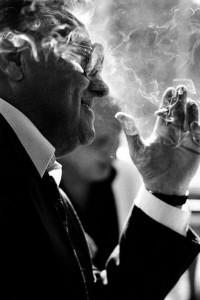 Джо Пайл старший, крупнейший криминальный авторитет Лондона