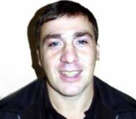 Сергей Смирнов (Сережа Ижевский)