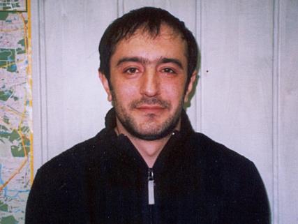 В Одессе застрелен бывший вор в законе Бахыш Алиев