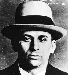 Лотерея итальянской мафии
