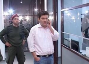 Бывший министр обороны и ВД Грузии Бачо Ахалая