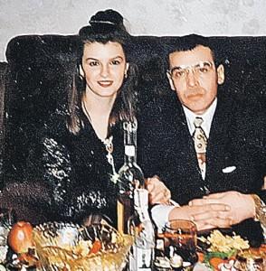 Вор в законе Игорь Бурилин (Бурила) и жена его брата Марина. Они жили красиво и умерли молодыми.