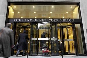 """Через """"Bank of New York"""" Живило отмывал преступные деньги"""