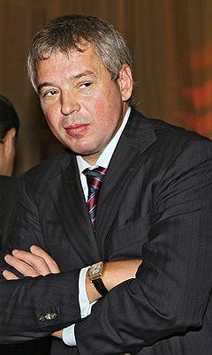 Убит криминальный авторитет Марк Мильготин — Марик