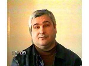 Вор в законе Владимир Вагин по прозвищу Вагон