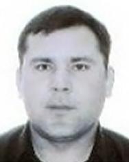 Лидер ОПГ Татары Хабибуллин Мунир