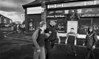 Работа полиции в Англии